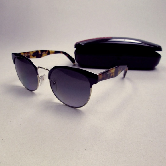 6ad72a7dad Prada SPR61T Italian Women s Sunglasses ERM339! M 5b91817112cd4a6995496743.  Other Accessories ...